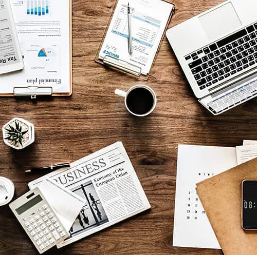 Ολοκληρωμένες λύσεις πληροφορικής και συνεργασία με την Entersoft